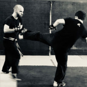 FT Lauderdale Martial Arts Krav Maga Karate Side Kick 1