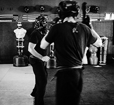 Krav Maga Fort Lauderdale Weapons Fighting