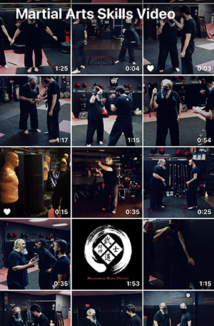 Martial Arts, Krav Maga, Self Defense